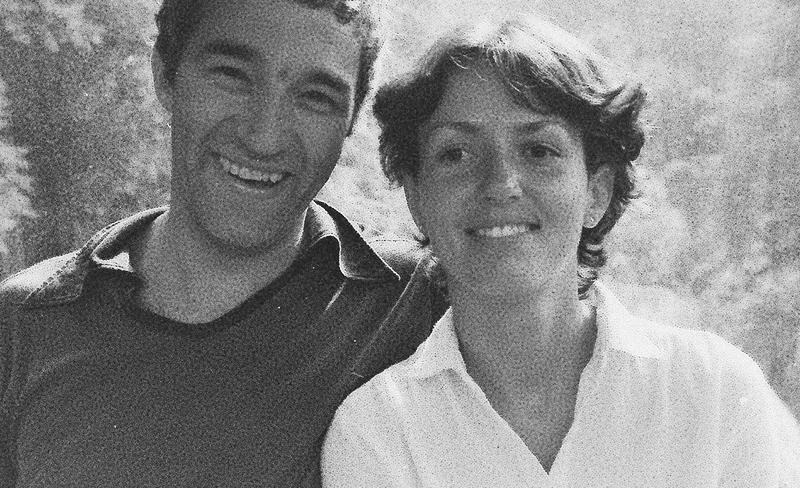 Harald und Ursula Baumann